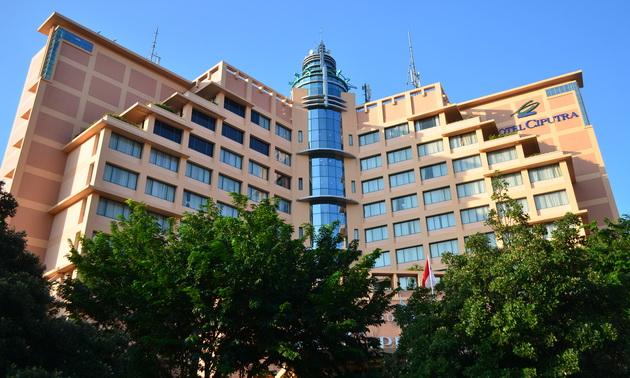 Hotel Ciputra Semarang Jawa Tengah Info Perhotelan